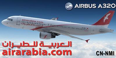 Aerosoft A320 CFM | hangar226