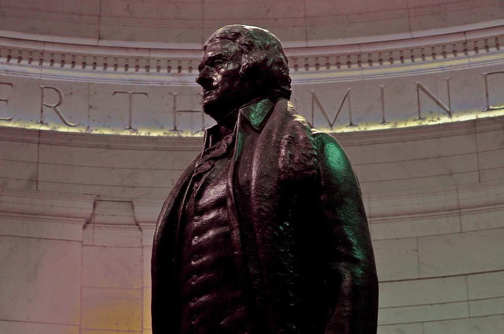 Jefferson Memerial