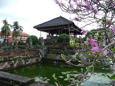 bali palais de justice de Klungkung 2711
