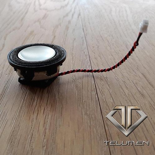 Speaker (4 ohm / 2 watts)