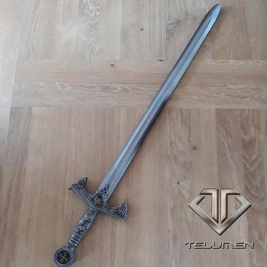"Two-handed sword ""Espadon"" - E04"