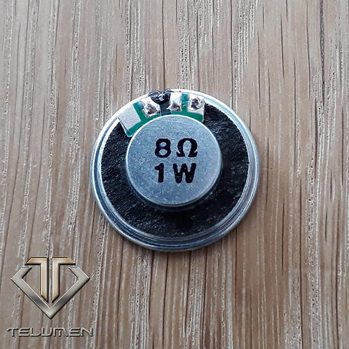 Haut parleur (8 ohm / 1 watt)