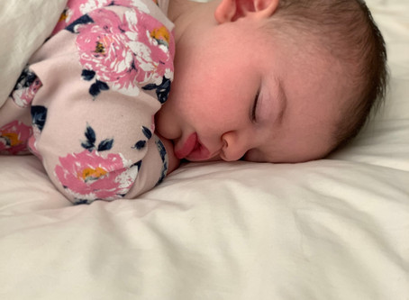 Why mothers love mornings