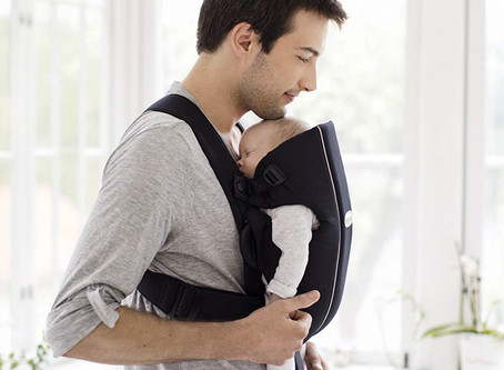 9 Must have baby products that every new mum needs