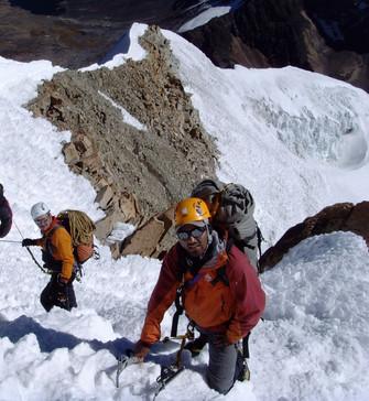 Cuatro cumbres