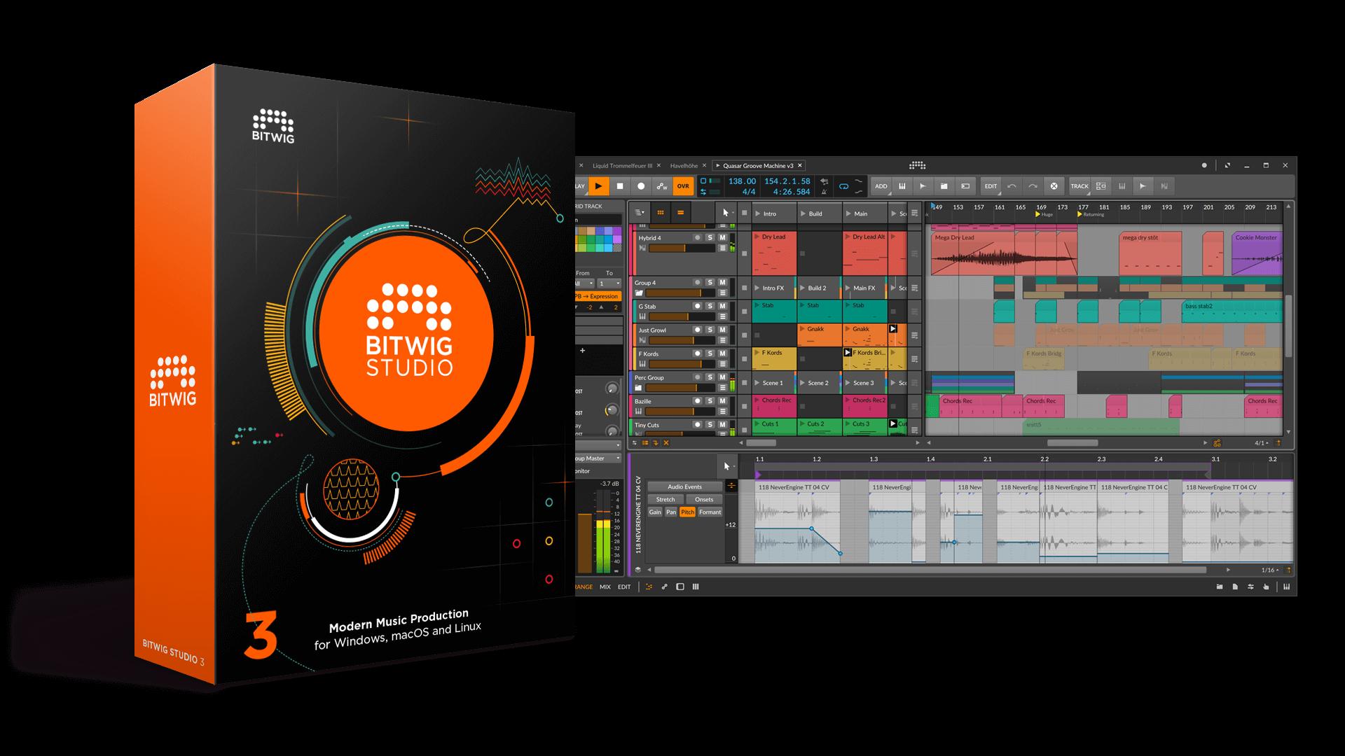 Bitwig-Studio-3_Box_und_Screenshot.png