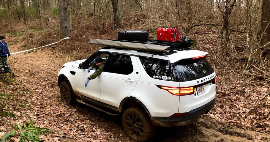 Allen & Natalie S / 2018 Discovery / Atlanta, GA