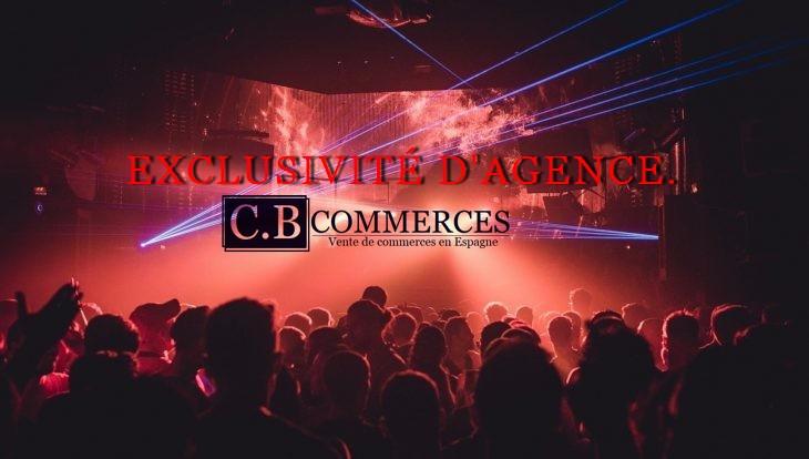 C.B COMMERCES