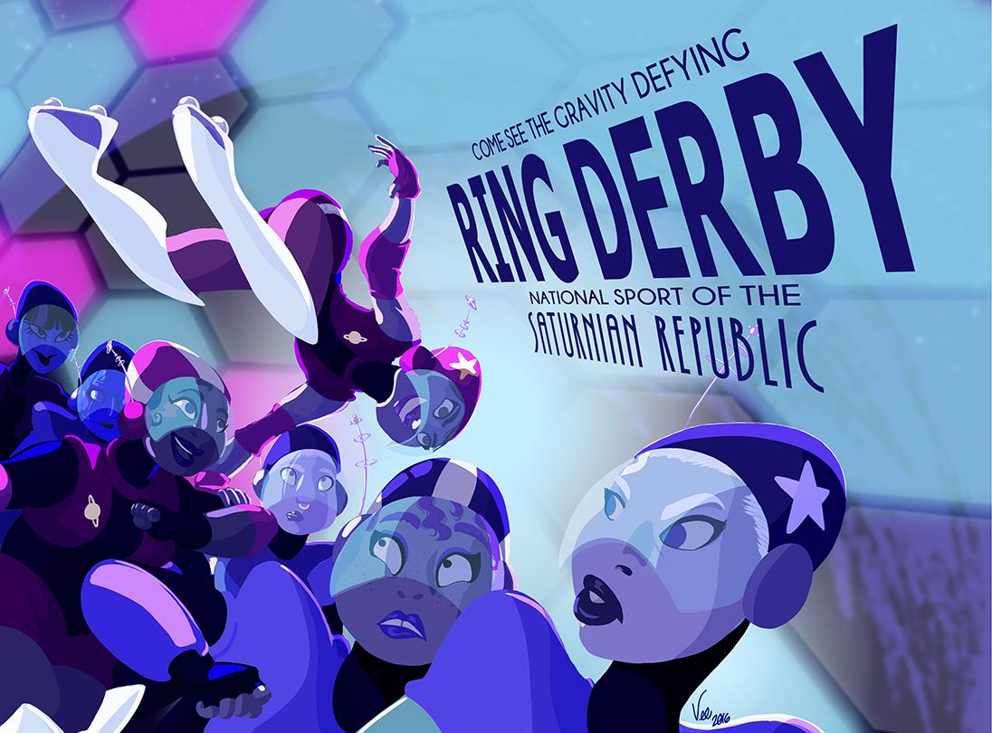 Ring Derby