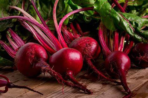 Beetroot, Red