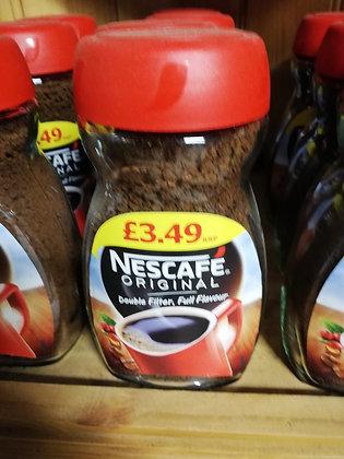 Coffee - Nescafe (100g)
