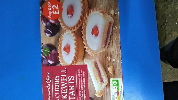 Bakewell tarts