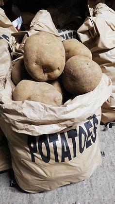 Potatoes (marfona) 12.5kg Sack