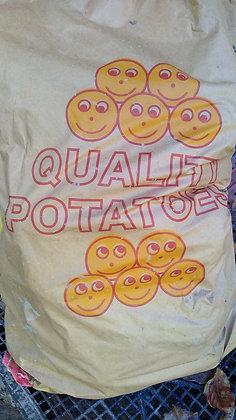 Maris Piper potatoes 12.5kg
