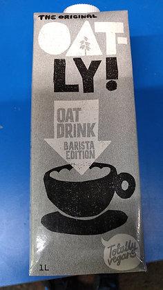 Oat milk (1 litre)