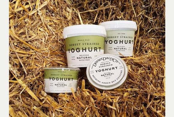 Dorset Dairy Co Natural Yoghurt