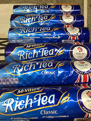 McVities RichTea 300g