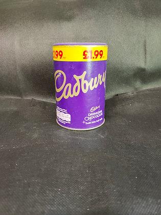 Cadburys Drinking Chocolate