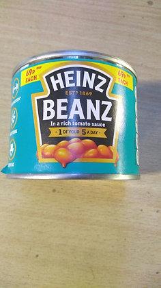 Baked beans (200g)