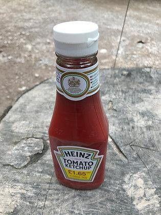 Heinz Tomato Ketchup (342g)