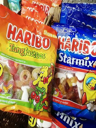 Haribo -Tangfastics