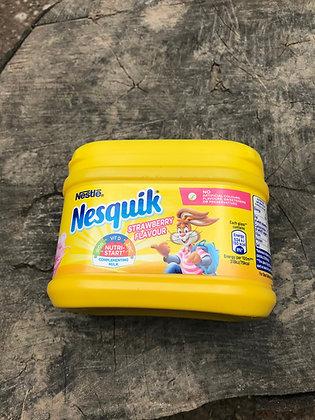 Nesquik strawberry flavour