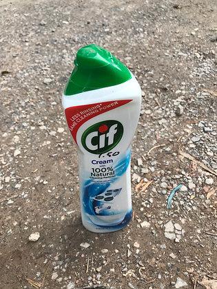 Cif Cream