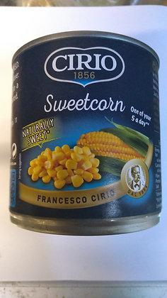 Tinned Sweetcorn