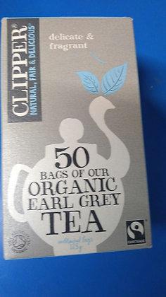 Earl Grey tea (50 bags)
