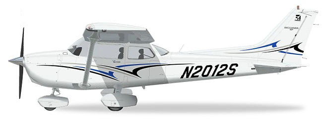 2005 Cessna 172S Skyhawk