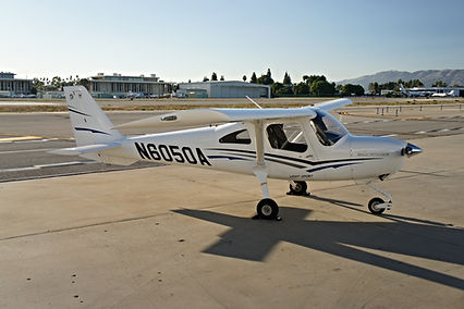 2011 Cessna 162 Skycatcher