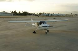 Cessna 162 Skycatcher (Side)
