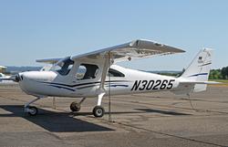 Cessna 162 Skycatcher - N30265