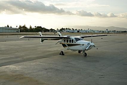 1973 Cessna T337G Skymaster