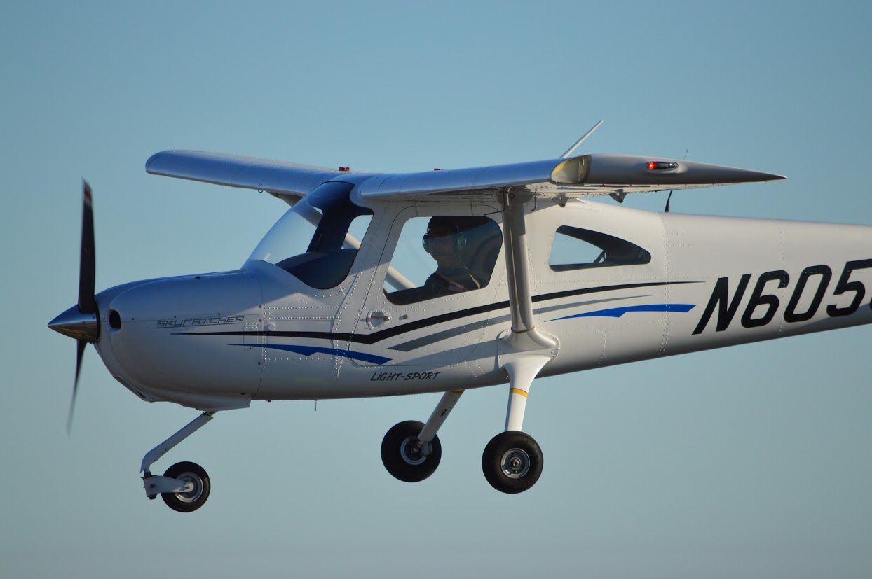 Skycatcher LSA