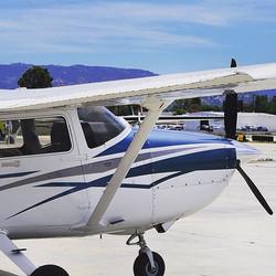Cessna 182 (Profile)