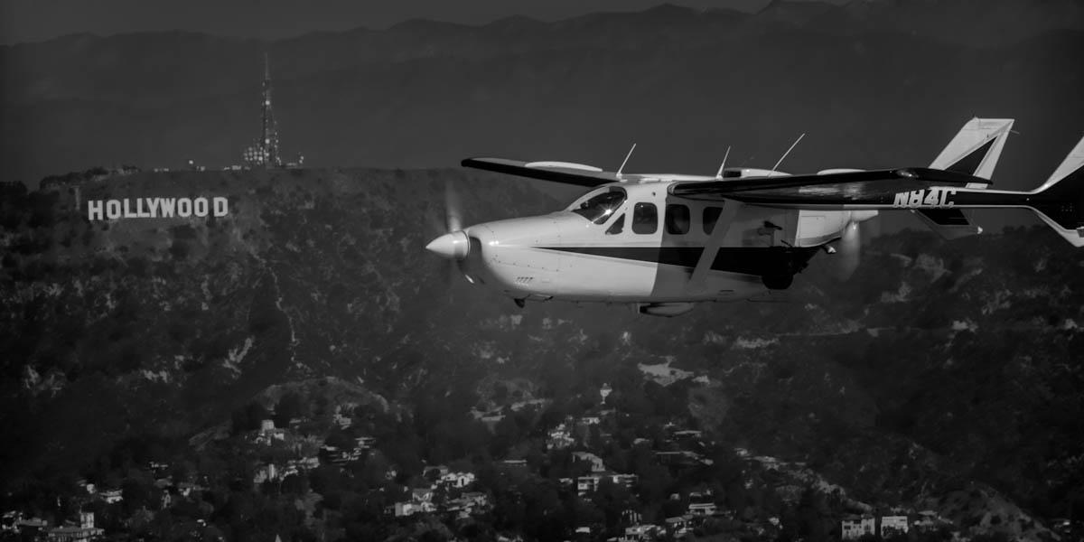 Cessna T337G