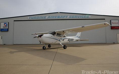 2012 Cessna 172S Skyhawk