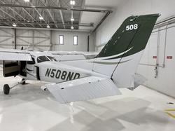 Cessna 172S Skyhawk - N508ND