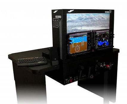 Redbird TD (FAA BATD)