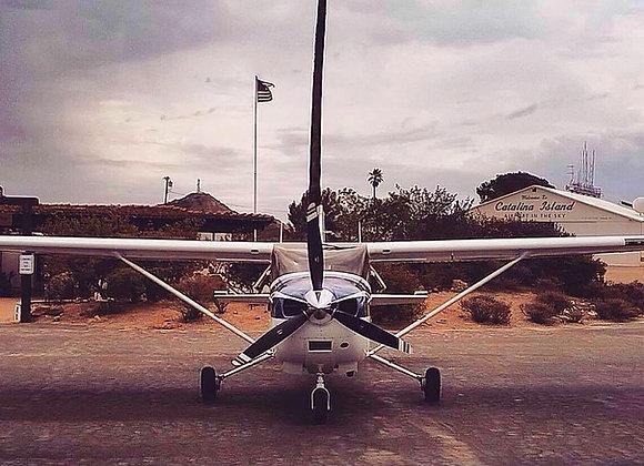 Catalina Island Tour