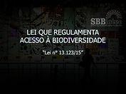 SBBiotec - Biodiversidade