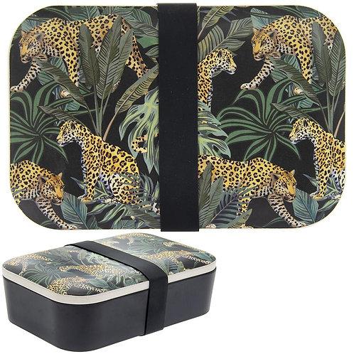 Jungle Fever Lunch Box Set