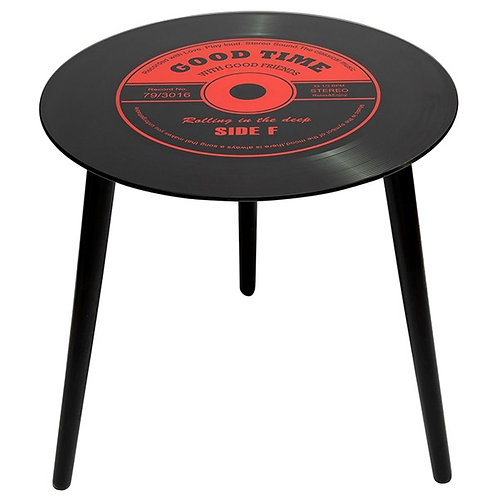 Good Time Vinyl Record Table