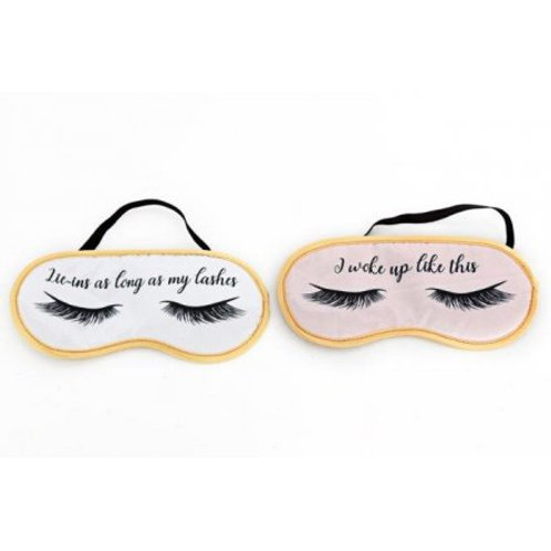 Hello Gorgeous Eyelash Eyemask