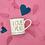 Thumbnail: LOVE YOU Mug