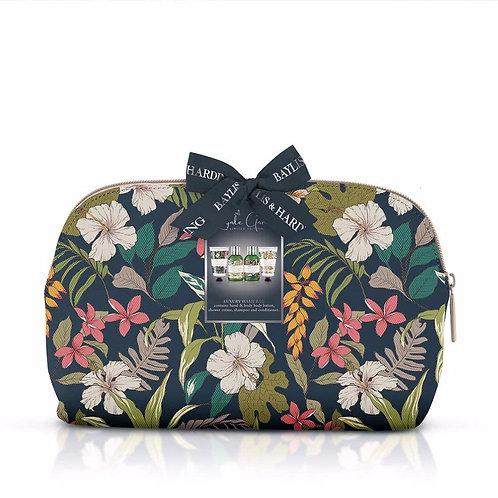 Baylis and Harding Royale Garden Verbena and Chamomile Toiletry Bag Giftset