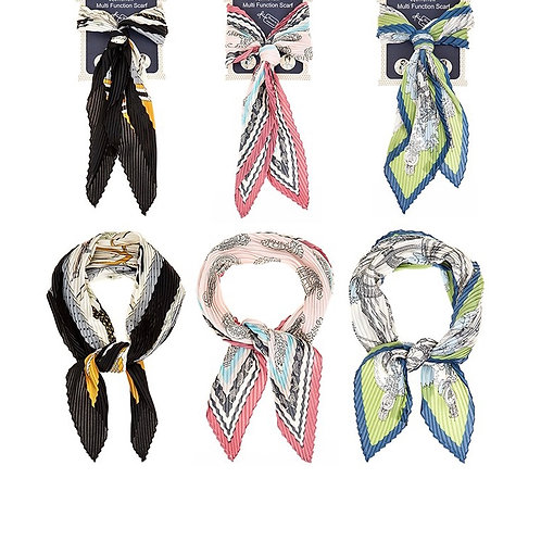 Azteck Multi Function Scarf (1pc)