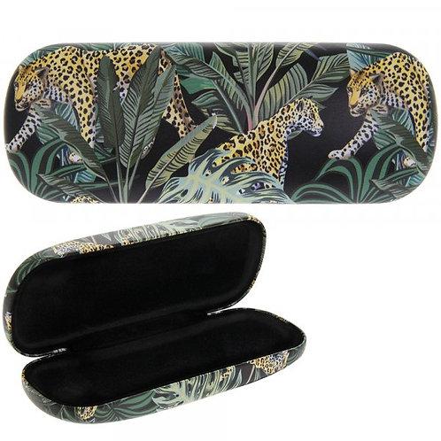 Jungle Fever Glasses Case