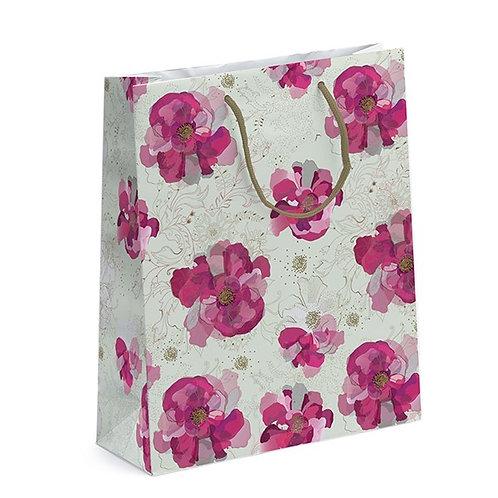 Peony Gift Bag